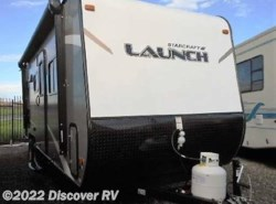 New 2017  Starcraft Launch Mini 19MBS by Starcraft from Discover RV in Lodi, CA