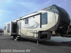 New 2017 Starcraft Solstice 354RESA available in Lodi, California