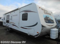 Used 2012  Heartland RV North Country NC 29 RKSS SLT