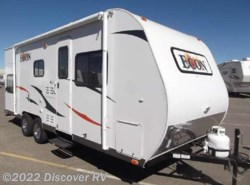 Used 2014  Pacific Coachworks Econ E20RBS by Pacific Coachworks from Discover RV in Lodi, CA