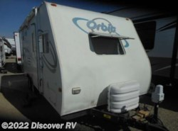 Used 2007 Fleetwood Orbit Ultralite 210RB available in Lodi, California
