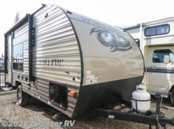Used 2017 Forest River Wolf Pup 17RP available in Lodi, California