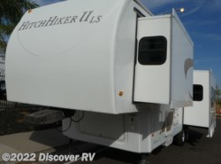 Used 2007 Nu-Wa Hitchhiker M-32.5 LKSBG available in Lodi, California