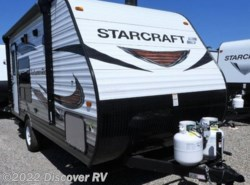 New 2018 Starcraft Autumn Ridge Outfitter 17TH available in Lodi, California