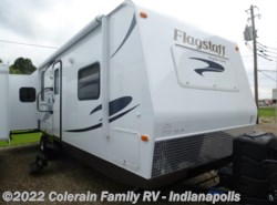 New 2015  Forest River Flagstaff Super Lite 27RLWS by Forest River from Colerain RV of Indy in Indianapolis, IN