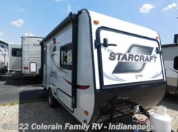 New 2016 Starcraft Launch 16RB available in Indianapolis, Indiana