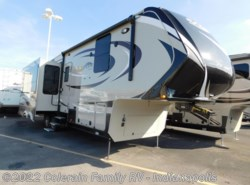 New 2016 Grand Design Solitude 321RL available in Indianapolis, Indiana