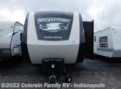 New 2017  Venture RV SportTrek 343VIK by Venture RV from Colerain RV of Indy in Indianapolis, IN