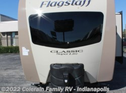 New 2017  Forest River Flagstaff Classic Super Lite 831BHDS by Forest River from Colerain RV of Indy in Indianapolis, IN