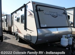 New 2017  Starcraft Travel Star Expandable 207RB by Starcraft from Colerain RV of Indy in Indianapolis, IN