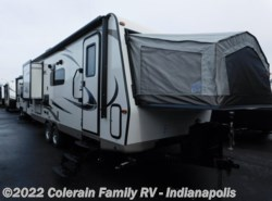 New 2017  Forest River Flagstaff Shamrock 24WS by Forest River from Colerain RV of Indy in Indianapolis, IN