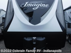 New 2017  Grand Design Imagine 2500RL by Grand Design from Colerain RV of Indy in Indianapolis, IN