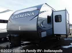 New 2017  Coachmen Catalina 223RBSLE by Coachmen from Colerain RV of Indy in Indianapolis, IN
