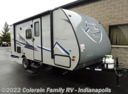 New 2017  Coachmen Apex 191RBS by Coachmen from Colerain RV of Indy in Indianapolis, IN