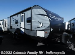 New 2017  Coachmen Catalina 243RBSLE by Coachmen from Colerain RV of Indy in Indianapolis, IN