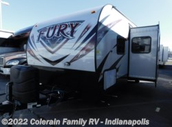 New 2017  Prime Time Fury 2910 by Prime Time from Colerain RV of Indy in Indianapolis, IN