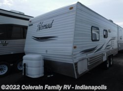 Used 2009  Skyline Nomad 196
