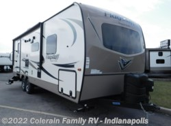 New 2017  Forest River Flagstaff Super Lite 26RBWS by Forest River from Colerain RV of Indy in Indianapolis, IN