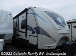 Used 2015  CrossRoads Sunset Trail Reserve 32RL by CrossRoads from Colerain RV of Indy in Indianapolis, IN