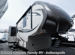 Used 2015  Grand Design Solitude 320X by Grand Design from Colerain RV of Indy in Indianapolis, IN