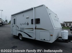 Used 2004  Jayco Jay Feather EXP Lite 18F by Jayco from Colerain RV of Indy in Indianapolis, IN