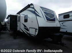 New 2018  Venture RV SportTrek 327VIK by Venture RV from Colerain RV of Indy in Indianapolis, IN
