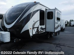 Used 2015 Keystone Bullet Premier 19FBPR available in Indianapolis, Indiana
