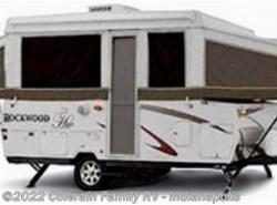 Used 2008  Forest River Rockwood HW258 by Forest River from Colerain RV of Indy in Indianapolis, IN