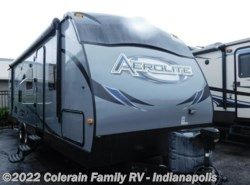 Used 2013  Dutchmen Aerolite 269BHSS by Dutchmen from Colerain RV of Indy in Indianapolis, IN