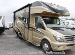 New 2018  Jayco Melbourne 24K by Jayco from Colerain RV of Indy in Indianapolis, IN
