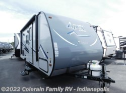 New 2018  Coachmen Apex 191RBS by Coachmen from Colerain RV of Indy in Indianapolis, IN
