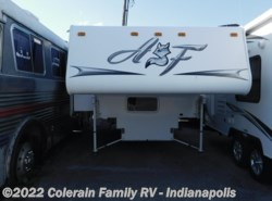 Used 2013  Northwood Arctic Fox 990 by Northwood from Colerain RV of Indy in Indianapolis, IN