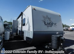 Used 2015  Open Range Light 305BHS by Open Range from Colerain RV of Indy in Indianapolis, IN