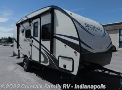 New 2018  Venture RV Sonic 169VBH by Venture RV from Colerain RV of Indy in Indianapolis, IN
