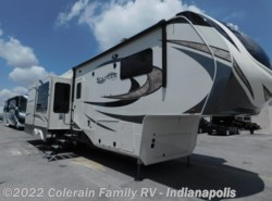 New 2018  Grand Design Solitude 360RL by Grand Design from Colerain RV of Indy in Indianapolis, IN