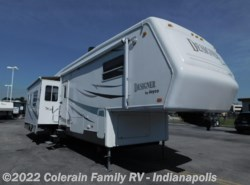 Used 2001  Jayco Designer Legacy 3610RLTS by Jayco from Colerain RV of Indy in Indianapolis, IN