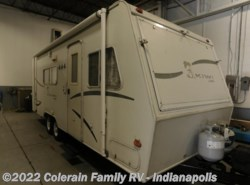 Used 2001  Jayco Kiwi 23B by Jayco from Colerain RV of Indy in Indianapolis, IN