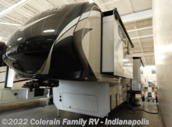 Used 2016  Grand Design Solitude 384GK by Grand Design from Colerain RV of Indy in Indianapolis, IN