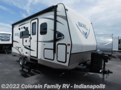 New 2018  Forest River Flagstaff Micro Lite 21DS by Forest River from Colerain RV of Indy in Indianapolis, IN