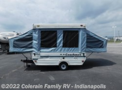 Used 1993  Coachmen Viking C90 by Coachmen from Colerain RV of Indy in Indianapolis, IN