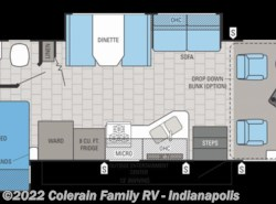 New 2018  Jayco Alante 26X by Jayco from Colerain RV of Indy in Indianapolis, IN