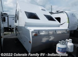 Used 2013  Forest River Rockwood HW194 by Forest River from Colerain RV of Indy in Indianapolis, IN