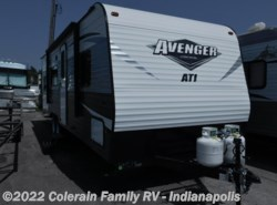 New 2018  Prime Time Avenger ATI 26BK by Prime Time from Colerain RV of Indy in Indianapolis, IN
