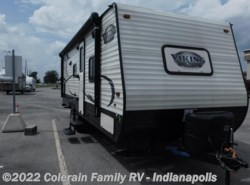 New 2017  Coachmen Viking 21BH by Coachmen from Colerain RV of Indy in Indianapolis, IN