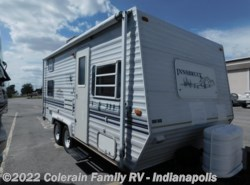 Used 2001  Gulf Stream Innsbruck 19FDL by Gulf Stream from Colerain RV of Indy in Indianapolis, IN