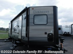 New 2017  Forest River Cherokee 234VFK by Forest River from Colerain RV of Indy in Indianapolis, IN