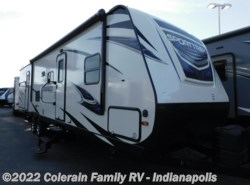 New 2018  Venture RV SportTrek 322VBH by Venture RV from Colerain RV of Indy in Indianapolis, IN