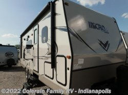 New 2018  Forest River Flagstaff Micro Lite 25BHS by Forest River from Colerain RV of Indy in Indianapolis, IN
