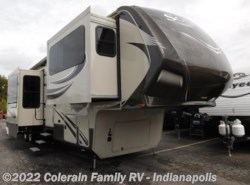 Used 2016  Grand Design Solitude 379FL by Grand Design from Colerain RV of Indy in Indianapolis, IN