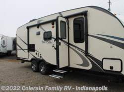 New 2018  Venture RV Sonic 220VRB by Venture RV from Colerain RV of Indy in Indianapolis, IN